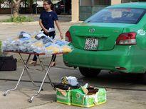 Thanh Hóa: Bắt gọn taxi Mai Linh vận chuyển hơn 3.000 kíp nổ