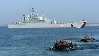 Mỹ - Ukraine diễn tập chống tàu ngầm quy mô lớn