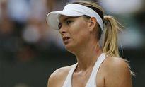 Sharapova bất ngờ sớm chia tay US Open 2015