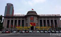 Ảnh: Hà Nội rực rỡ cờ hoa mừng 70 năm Quốc khánh