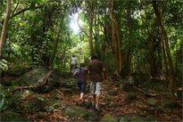 Những địa danh đẹp ngỡ ngàng ở Côn Đảo