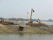 Mạng lưới sông ngòi VN lại yêu cầu chấm dứt dự án lấp sông Đồng Nai
