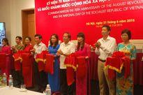 Hơn 500 cơ quan báo chí đưa tin Lễ kỷ niệm 70 năm Quốc khánh 2-9