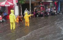 2000 người sẵn sàng chống ngập ở Hà Nội vào ngày 2/9