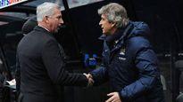 Ngoại hạng Anh: Ai cản được Man City?