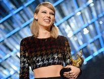 Giải MTV Video Music Awards: Taylor Swift bội thu, nhưng KanyeWest, Miley Cyrus mới là tâm điểm