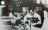 Bác Hồ với Đài TNVN: Người sáng lập Đài phát thanh Quốc gia