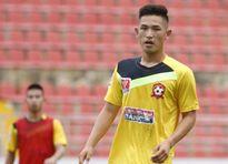 Cầu thủ Việt kiều Keven Nguyễn ra mắt Hải Phòng