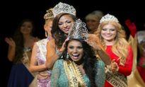 Mỹ nhân xinh đẹp thi Hoa hậu Quý bà Hoàn vũ 2015