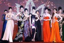 Nữ hoàng trang sức Việt Nam 2015: Trao vương miện cho cả 3 người đẹp?