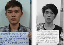 Triệt phá băng cướp dùng ống kim tiêm nhiễm máu HIV trấn lột tài sản