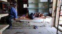 """Cuộc sống """"dưới làn đạn"""" ở ngôi làng sát biên giới Triều Tiên"""