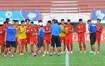 Cầu thủ vui trở lại, Đồng Nai quyết bám đuổi HAGL