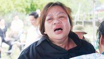 'Nhật ký yêu thương' của vợ Phó giám đốc Sở bị lũ cuốn