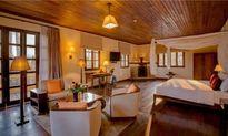 Ana Mandara Villas Đà Lạt resort khuyến mãi kỳ nghỉ lãng mạn chỉ 5 triệu đồng