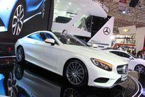Ngân sách sẽ giảm 1.200 tỷ đồng/năm nếu áp thuế TTĐB mới với ô tô