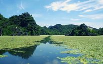 Top 10 địa điểm du lịch giá rẻ gần Hà Nội dịp 2.9