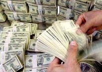 Tỉ giá USD ngày 1.9: Đồng dollar tiếp đà tăng nhẹ