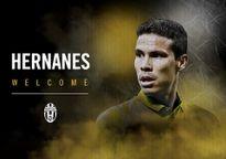 Juventus CHÍNH THỨC thu nạp thêm 2 tân binh trước giờ đóng cửa