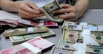 Các ngân hàng tiếp tục tăng giá USD