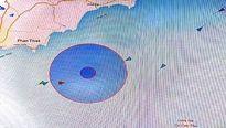 Tìm thấy 3 thi thể ngư dân vụ chìm tàu ở Bình Thuận