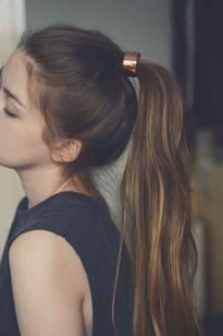 4 kiểu tóc tuy đẹp nhưng dễ gây tổn thương cho mái tóc