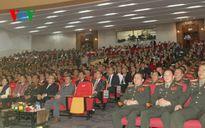 Mít tinh kỷ niệm 70 năm Quốc khánh Việt Nam tại Lào