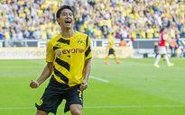 Shinji Kagawa: Vì Dortmund mới là nhà