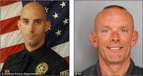 4 cảnh sát Mỹ bị sát hại trong chưa đầy 1 tuần