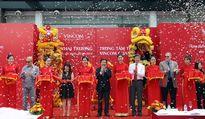 Khai trương TTTM Vincom Quang Trung (TP Hồ Chí Minh)