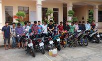 Vĩnh Long: Ngăn chặn nhóm thanh niên 'manh động' hẹn đua xe qua Facebook