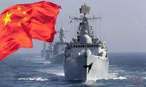 Đài Loan báo động kế hoạch lập ADIZ của Trung Quốc ở Biển Đông