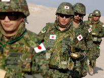 Lo Trung Quốc, Bộ Quốc phòng Nhật Bản xin tăng chi tiêu quân sự