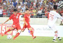 U19 Việt Nam đối đầu U19 Thái Lan tại chung kết