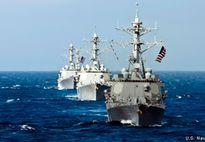 Mỹ: Đã đến lúc đương đầu với Bắc Kinh trên Biển Đông