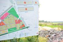 Đồng Nai: Nhiều nhà đầu tư mua đất chờ thời