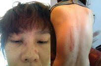 Chồng Dương Yến Ngọc phủ nhận việc đánh vợ