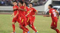 Thắng đậm chủ nhà, U19 Việt Nam gặp U19 Thái-lan ở chung kết