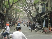 Những điểm tham quan hút khách Tây ở Hà Nội