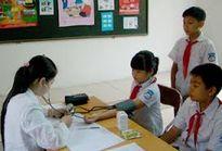 Tăng cường triển khai BHYT cho học sinh, sinh viên