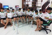 Học viện Nutifood tại TP.HCM khai giảng khóa đầu tiên
