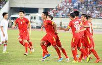 Giải U19 Đông Nam Á 2015: U19 Việt Nam gặp Thái Lan ở chung kết