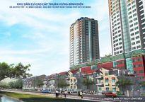 TPHCM: Chính thức công nhận dự án Khu dân cư Thuận Hưng