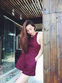 Hồ Ngọc Hà với gu thời trang giản dị mà tinh tế
