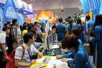 Cơ hội hút khách du lịch qua ITE-HCMC 2015