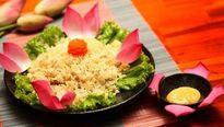 Mùa Vu Lan: Ăn chay để khỏe hơn