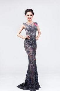Đường cong nóng bỏng của các thí sinh Hoa hậu Hoàn vũ 2015