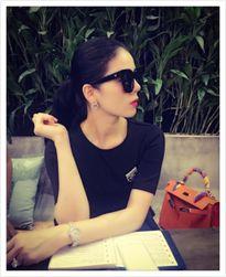 Những ảnh hot trong ngày trên Facebook sao Việt
