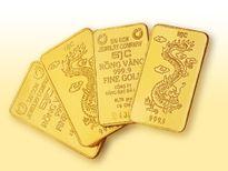 Giá vàng hôm nay (3/9): Vàng SJC tiếp tục giảm 70.000 đồng/lượng