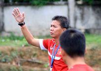 """HLV U19 Việt Nam: """"Tôi phải ngủ ngon dậy đã, rồi mới nghĩ đến Thái Lan"""""""